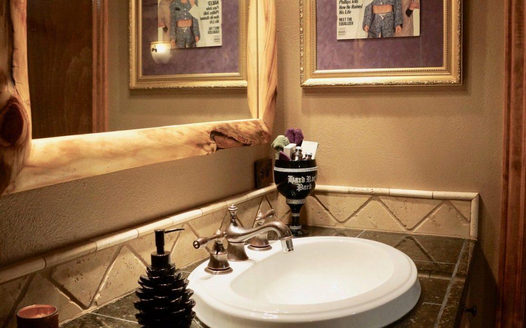Gallery Bathroom