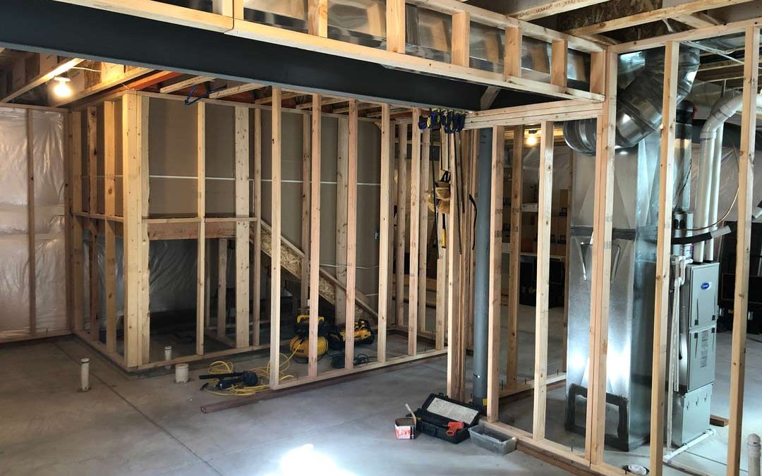 Gallery of Basement Projects